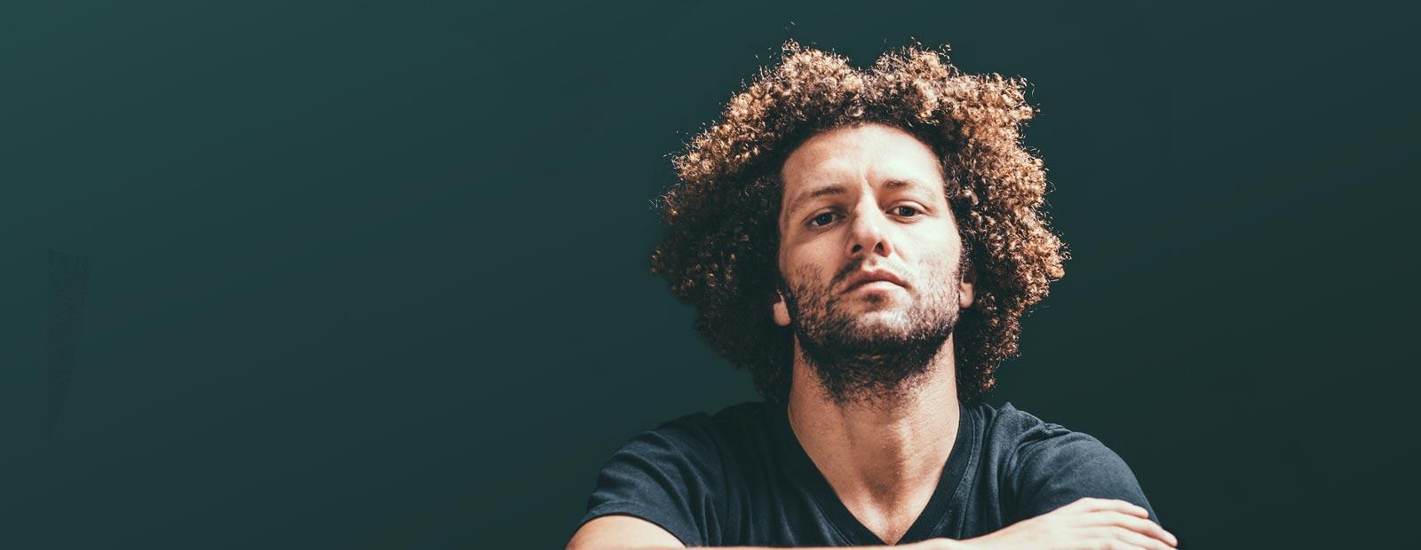 And…here I am: Σεμινάριο με τον Bruno Rodrigues